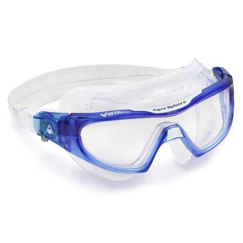 aquasphere vista pro goggles