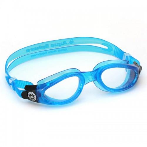 Aquasphere Kaiman Goggle_Blue-Clear