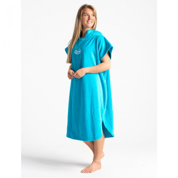Robie Robes_Changing Robe_Blue Attol_Ladies