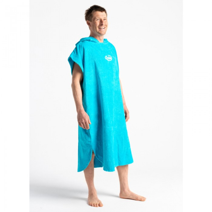 Robie Robes_Changing Robe_Blue Attol_Mens