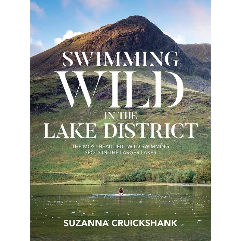 book swimming wild in the Lake District Cruickshank