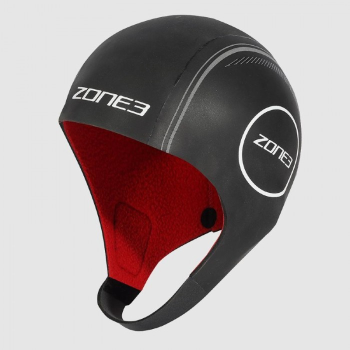 Zone3 Heat Tech Swim Cap