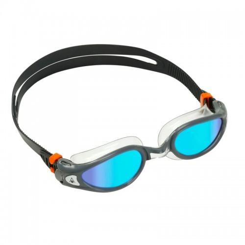 EXO Titanium Mirror Goggles_Grey-Blue