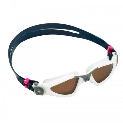 Aquasphere Kayenne Ladies Polarized Goggles_Compact Fit