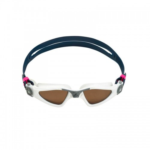 Aquasphere Kayenne Ladies Polarized Goggles_Front_Compact Fit