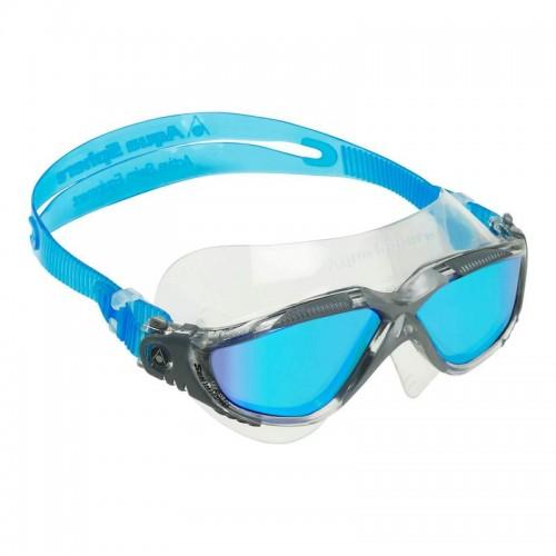 Aquasphere Vista Titanium Mirror Goggle